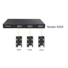 Yeastar EX08, плата розширення