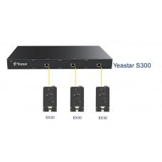 YEASTAR EX30, модуль расширения E1/T1