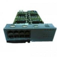 KPOSD-B8S, плата 8 аналоговых линий
