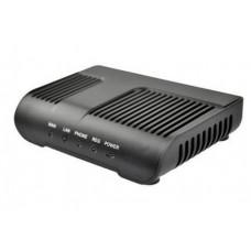 Fanvil A1, аналоговый телефонный адаптер, 1 порт FXS, 1 порт PSTN, SIP, 2 порта Ethernet 10/100MB, БП