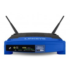 Linksys WRT54GL-EU Маршрутизатор