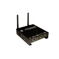 Беспроводной маршрутизатор SPRUT ROUTER  (3G роутер)
