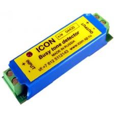 ICON BTD1, детектор отбоя