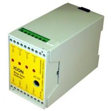 ICON BTD 4A, детектор отбоя