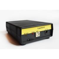 LinkORRec001, пристрій для запису телефонних розмов