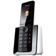 Panasonic KX-PRS110UAW, White радиотелефон DECT