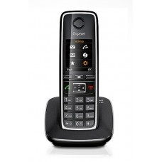 Gigaset C530 Black, радиотелефон DECT