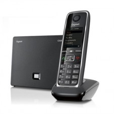 Gigaset C530A Black, IP DECT телефон
