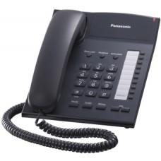 Panasonic KX-TS2382UAB Black, дротовий телефон