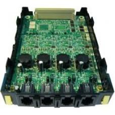 Panasonic KX-TDA3171XJ, плата 4 внутрішніх цифрових портів для KX-TDA30RU