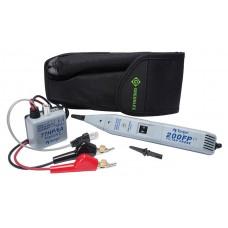 Greenlee 801К, тестовый набор с фильтром 50 Гц