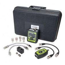 Greenlee 901066, кабельный тестер LAN ProNavigator