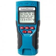 Psiber CableMaster 450, кабельний тестер (вимірювання довжини лінії)