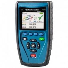 Softing CableMaster 600, тестер кручений пари і коаксіального кабелю (з визначенням довжини, метод TDR)