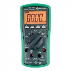 GreenLee DM-210A - цифровий мультиметр