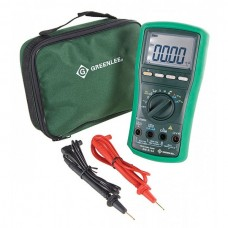GreenLee DM-810A - професійний цифровий мультиметр
