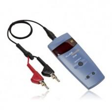Fluke Networks TS100, прилад для вимірювання метричної довжини кабелю