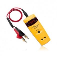 Fluke Networks TS100Pro, рефлектометр для металлического кабеля
