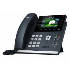 Yealink SIP-T46S, ip телефон