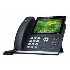 Yealink SIP-T48S, ip телефон