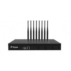 Yeastar NeoGate TG800, VoIP-GSM шлюз на 8 GSM ліній