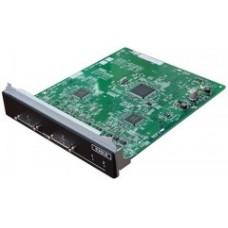 Panasonic KX-NS0130X, стикувальна плата (STACK-M)