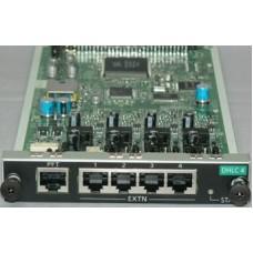 Panasonic KX-NCP1170XJ, Плата 4 внутренних гибридных линий