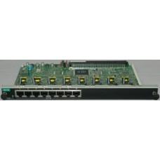 Panasonic KX-NCP1171XJ, Плата 8 внутренних цифровых линий