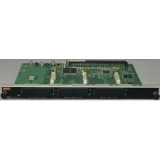 Panasonic KX-NCP1190XJ, Плата-переходник для плат-опций (3 слота)