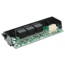 Panasonic KX-NS5130X, Плата подключения блоков расширения KX-NS520