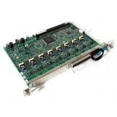 Panasonic KX-TDA0171XJ, плата 8 внутренних цифровых портов