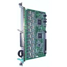 Panasonic KX-TDA0170XJ, плата 8 внутрішніх гібридних ліній