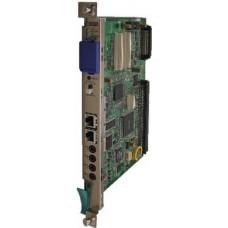 Panasonic KX-TDE0101UA, Плата процессора IPCMPR + SD карта 128Mb