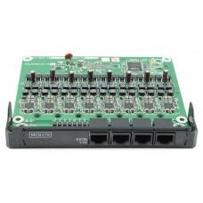Panasonic KX-NS5174X, Плата 16 внутренних аналоговых линий