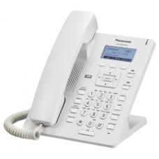 Panasonic KX-HDV130RU White, проводной sip-телефон
