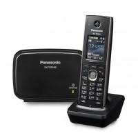 Panasonic KX-TGP600RUB Black - SIP-DECT телефон