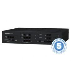 Panasonic KX-NS500UC, IP-АТС - базовый блок