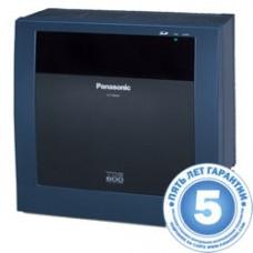 Panasonic KX-TDE600UC, IP-АТС базовый блок