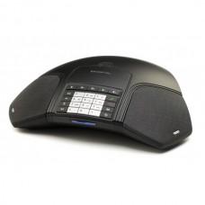 Konftel 220, универсальный телефонный аппарат для конференц-связи