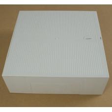 Коробка настінна 50 пар, Рамер: 215х215х75мм (Ш * Г * В) тип Krone
