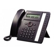 LIP-8012D, ip телефон 12 программируемых кнопок