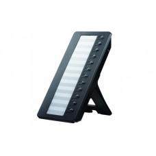 LIP-8012DSS, системная консоль для ip-телефонов LIP, 12 кнопок прямого набора