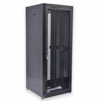 Монтажный шкаф 42U, 800х865 мм (Ш*Г),перфорированные двери (66%), серия MGSE