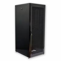 Монтажный шкаф 42U, 800х1055 мм (Ш*Г), черный, серия MGSE