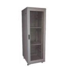 Шкаф коммутационный напольный 30U 600x1000, разборной